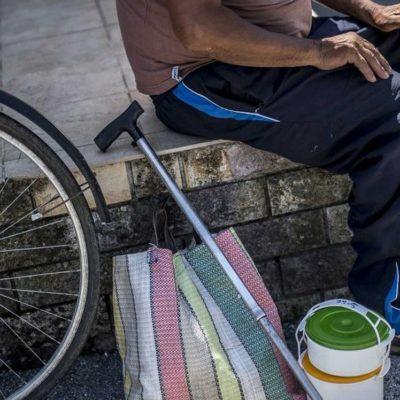 Csak Magyarországon nem kap a lakosság segélyt a járvány miatt