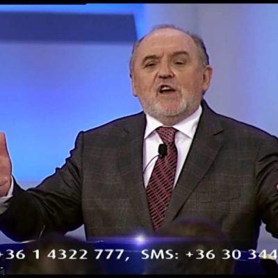 """Németh Sándor hazudott, nincs """"szellemi apport"""" az ATV-ben"""