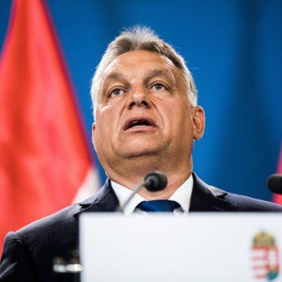 Orbán továbbra is bünteti, ezért karanténba zárta Budapestet