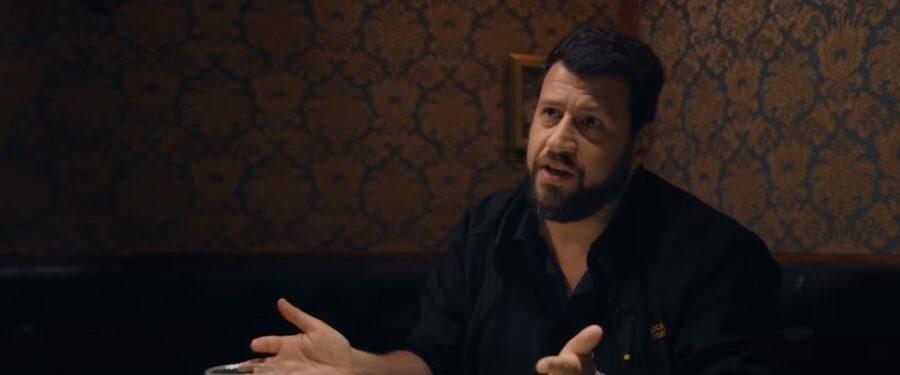 Puzsér: Németh Sándor NER-oligarcha, Orbán ügynöke, az ATV Orbán tévéje