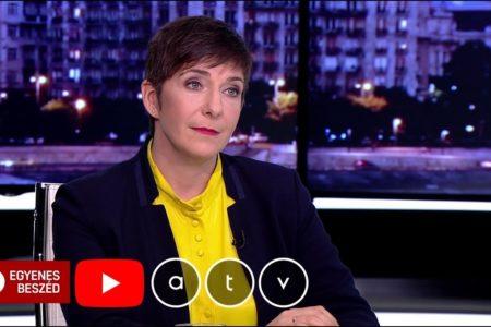 Az ATV mikor kér bocsánatot Dobrev Klárától?