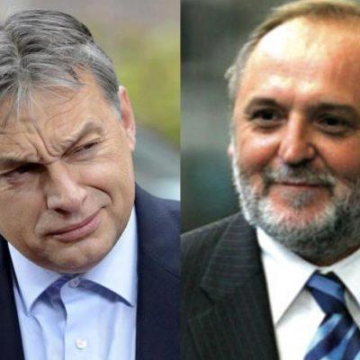 Németh Sándor árulása nélkül nem lenne Orbán-rendszer