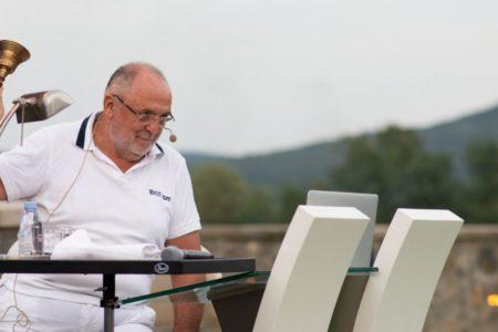Bartus László feljelentést tett Németh Sándor ellen az ATV ellopása miatt