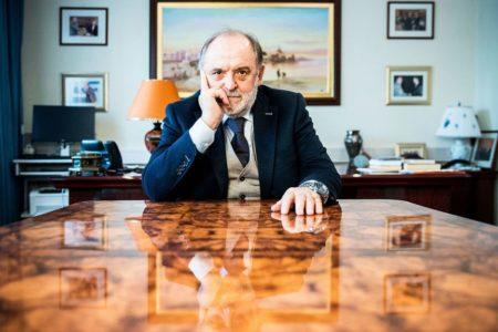 Adócsalás és más bűncselekmények miatt Németh Sándor ellen elrendelték a nyomozást