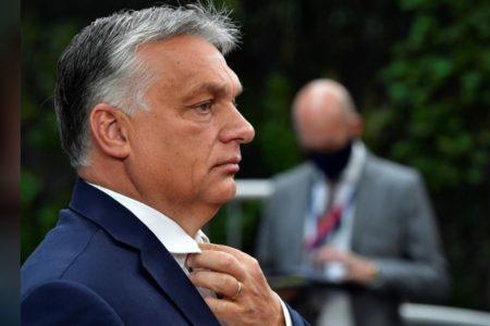 Orbán kisfiúnak bizonyult, totális vereséget szenvedett, a jogállamisághoz kötik az uniós pénzeket