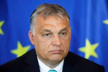 Orbán illiberalizmusa elzárja Magyarországot az uniós vírus-alaptól