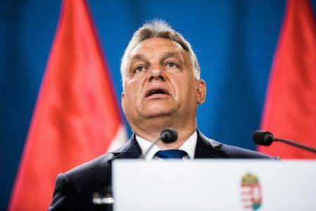 Mivel Orbánnak csak a pénz kell, mindent egy lapra tesz fel: ha nincs pénz, nem kell EU