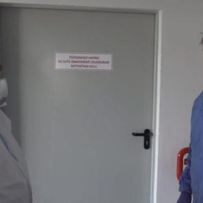 A kórházakban fertőződött meg az elhunytak fele, ami az Orbán-kormány felelőssége