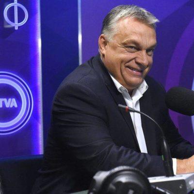 """Orbán """"gazda férfiról"""" szóló genderelmélete áll az ország eltulajdonítása mögött"""