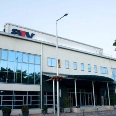 A Hit Gyülekezete fizetett ki kétmilliárd forintot, amivel Németh Sándor cége elzálogosította az ATV székházát