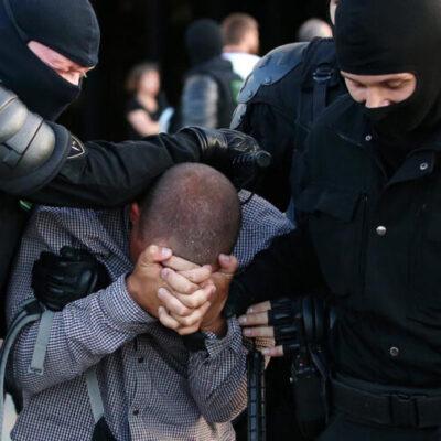 A jogállamiság magyar bajnoka nem ítéli el a választási csalást és az erőszakot