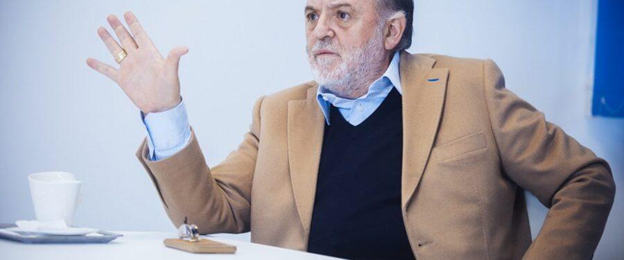 Orbán Viktornak nem érdeke megvédeni Németh Sándort