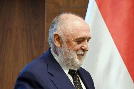 A Hit Gyülekezete valótlanul állítja, hogy nem rendelték el a nyomozást Németh Sándor ellen