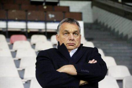 Orbán a szuperkupa-döntővel Magyarországra szabadítja a koronavírust