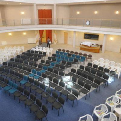 Idén májusban 750 millió jelzáloghitelt vett fel a Hit Gyülekezete az áfacsalásban érintett szegedi gyülekezet közösségi házára