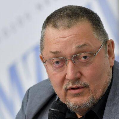 Bartus László: Vidnyánszky és a nemzetközi háttérhatalom
