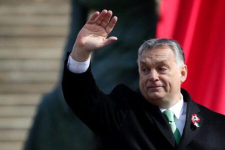 Megtalálták az Orbánhoz illő feladatot: ő lesz Európa fasiszta kápója