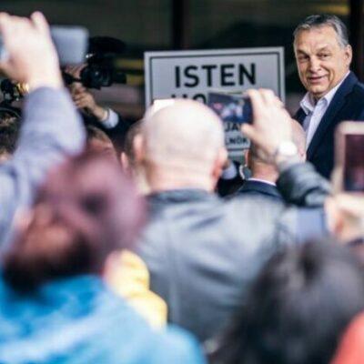 Orbán isten megígérte: mindenkit meggyógyítanak, aki elkapja a koronavírust