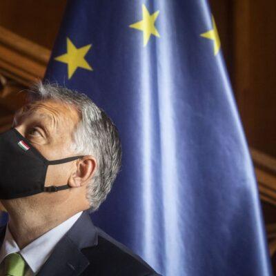 Orbán azt hiszi, a vírus is enged neki, ezért elszabadulhat a pokol