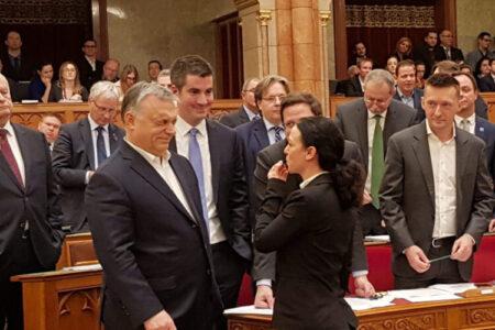 Négyévenként győzelmet hazudik az ellenzék, hogy a pénzét és a pozícióit megtartsa