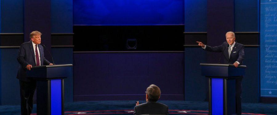 """A sötétség és a világosság harca az amerikai """"ketrecharcban"""""""