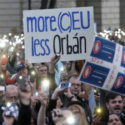 Itt a keresztényüldözés: visszatér a CEU Budapestre