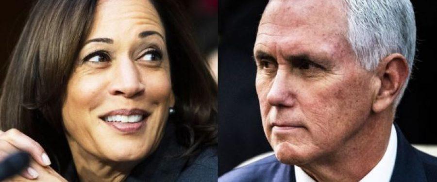 A CNN szerint Harris nyert Pence ellen az alelnöki vitán