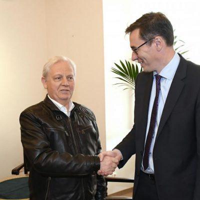 Markó Beáta: Díszpolgárok