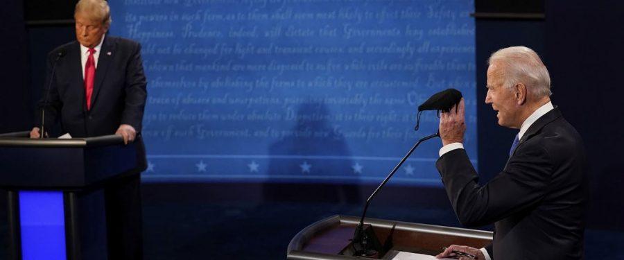 Trump látványos vereséget szenvedett az utolsó vitán