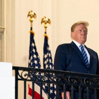 "Ha Trump az ""amerikai Mussolini"", akkor Orbán a ""magyar Mussolini"""