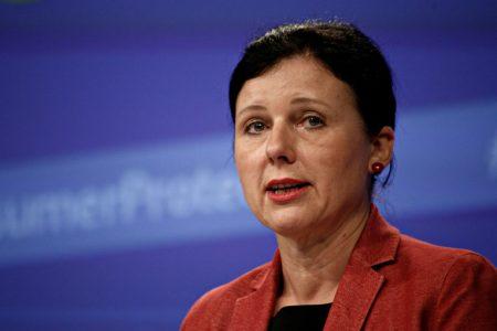 Vera Jourová jobban érti Kelet-Európát, a magyar embereket védi Orbánnal szemben