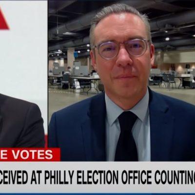Pennsylvániában republikánus vezető cáfolta, hogy halottak nevében szavaztak, az ATV nem igazította helyre, hogy hazudtak