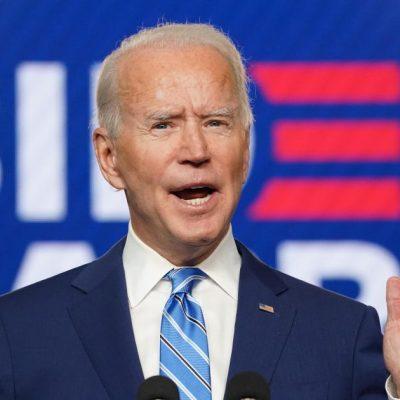 Most már biztosan Biden nyeri a választást, Trumpnak mennie kell