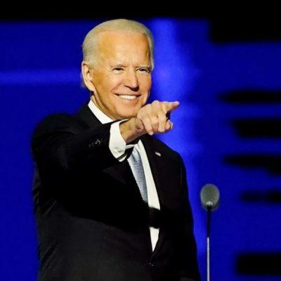 Biden győzelmi beszéde lezárta a démonizálás korszakát