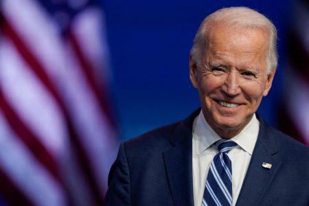 Megszületett a végeredmény, Joe Biden nyerte az amerikai elnökválasztást