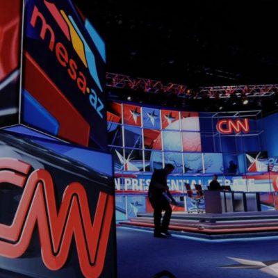 A Hit Gyülekezete utoljára figyelmezteti a CNN-t, hogy Biden még nem megválasztott elnök
