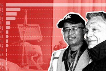Használhatatlanok a csillagászati áron vett kínai lélegeztőgépek