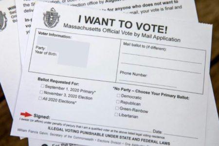Nem lehet csalni a levélszavazatokkal Amerikában, nincs bizonyíték az ellenkezőjére