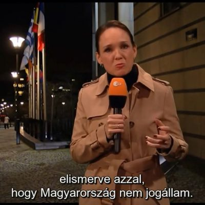 Orbán közutálattá tette Európában Magyarországot, már magyarok és lengyelek nélküli új EU-ról beszélnek