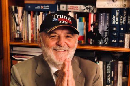 A hamisan prófétáló lelkészek Trumppal megbuktak, csak őket nem váltja le senki