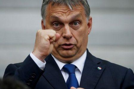 """Orbán szerint ő a jogállamiság """"utcai harcosa"""", tényleg orvosra van szüksége"""