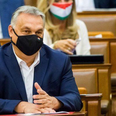 Aki anya, az csak nő lehet, aki apa, az csak férfi,  a krumpli meg krumpli, de ettől Orbán még nem lett keresztény
