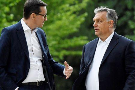 Most érett meg a helyzet a lengyelek és a magyarok EU-ból való kizárására