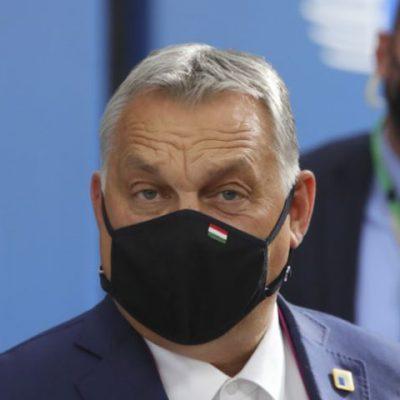 Orbán hazudik, a jogállamiság nem azt jelenti, hogy migránsokat kell beengedni