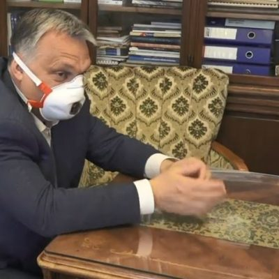 Orbán későn lépett, Müller Cecília hazudik, ők a felelősök