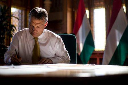 """Orbán hazugságokkal teli levelet írt a """"Soros-hálózatról"""""""