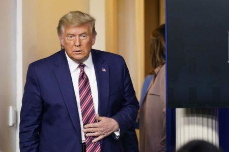 Nemet mondtak a csalásra Trumpnak a michigani republikánus törvényhozók