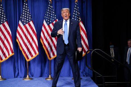 Trumpra nincs bocsánat, a republikánus párt válaszút elé került