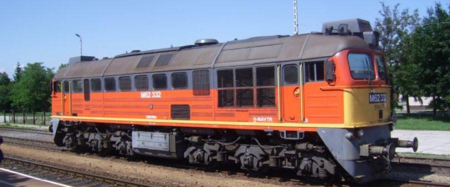 Soros György kettészakította az ócsai vonatot és leválasztott két kocsit