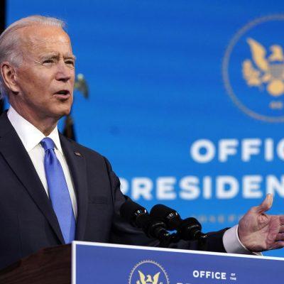Joe Bident hivatalosan elnökké nyilvánította az elektori kollégium